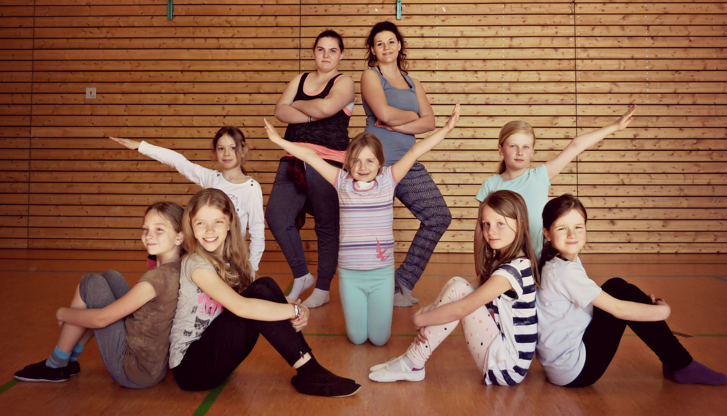 Tanzgruppe Anjuli 222