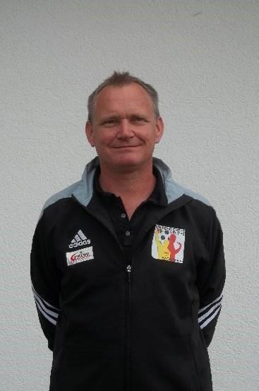 Ulrich Geldner