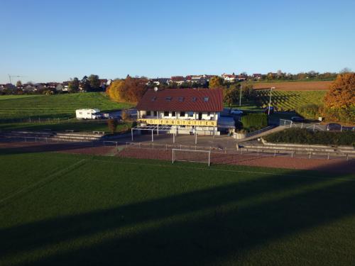 Vereinsheim SKG